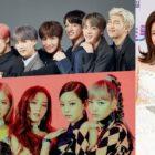 Se revela el ranking de reputación de marca para cantantes del mes de junio