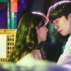 """Go Won Hee y Shin Sung Rok aceleran corazones mientras se acercan en """"Perfume"""""""