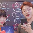 """Lee Soo Hyun de Akdong Musician y Minkyu de Forestella lanzan un armonioso dueto de """"A Whole New World"""""""