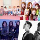 BTS, TWICE, Super Junior D&E, ITZY y más anunciados para el 2019 Lotte Duty Free Family Concert