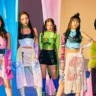 """Red Velvet revela la coreografía original de """"Zimzalabim"""""""