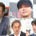 """El abogado Bang Jung Hyun reivindica que Seungri presentó """"Madame Jung"""" a Yang Hyun Suk + Habla del papel de ella en el chat de Jung Joon Young"""