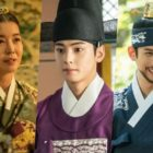 """Rookie Historian Goo Hae Ryung"" comparte una mirada sobre la familia real de Cha Eun Woo de ASTRO"