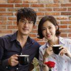 Jung Joon Ho y su esposa Lee Ha Jung dan la bienvenida a su segundo hijo