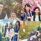 11 K-Dramas sageuk entretenidos que te sumergirán a otro mundo