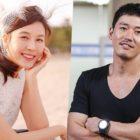 Kim Ha Neul agradece a Jang Hyuk por su apoyo