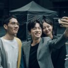 """Uhm Tae Goo, Esom, Chun Ho Jin y Kim Young Min comparten sus pensamientos sobre el final de """"Save Me 2"""""""