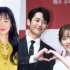 Se revela el ranking de reputación de marca de actores de drama del mes de junio