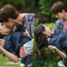 """Kim Min Kyu sorprende a Go Won Hee con beso dramático en """"Perfume"""""""