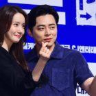 """YoonA de Girls' Generation y Jo Jung Suk serán invitados en """"Running Man"""""""