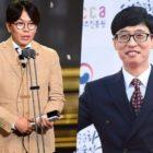 """El nuevo programa de variedades del PD Kim Tae Ho de """"Infinite Challenge"""" con Yoo Jae Suk confirma fecha de estreno"""
