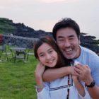 """Ryu Seung Ryong comparte una dulce reunión con su hija ficticia de """"Miracle In Cell No.7"""""""