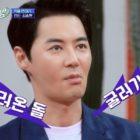Jun Jin de Shinhwa habla sobre el matrimonio y responde a comentarios maliciosos