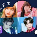 Prueba: ¿Con qué soñarás esta noche? (Edición K-Pop)