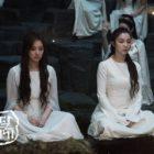 """Kim Ji Won y Kim Ok Bin se preparan para un tenso enfrentamiento en """"Arthdal Chronicles"""""""