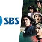 """SBS comienza una investigación respecto a que """"Law Of The Jungle"""" atrapara ilegalmente almejas en peligro de extinción"""