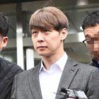 La fiscalía anuncia la decisión de no apelar la sentencia de Park Yoochun