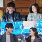 """Jung Chaeyeon de DIA comparte momentos especiales con Ji Soo y Jinyoung de B1A4 en la segunda temporada de """"My First First Love"""""""