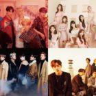 Tower Records anuncia los álbumes coreanos más vendidos de la primera mitad de 2019