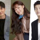 Kim Ji Suk se unirá a Gong Hyo Jin y Kang Ha Neul en nuevo drama