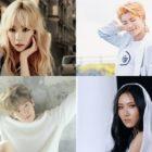 16 idols K-Pop que realmente encajan con las descripciones de sus signos zodiacales