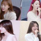 """Las vocalistas de grupos de chicas muestran sus habilidades para el próximo show de supervivencia """"V-1"""""""