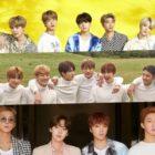 Se revela el ranking de reputación de marca para grupos de chicos del mes de julio