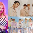 WINNER, BTOB, HyunA y más se presentarán en el 2019 K-Asian Festival + Cambios de alineación anunciados