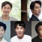 [Actualizado] Lee Sun Gyun, Kim Nam Gil y Lee Sang Yeob confirmados para programa de viajes de tvN