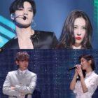 10 colaboraciones entre chicos y chicas de K-Pop que te dejarán queriendo más
