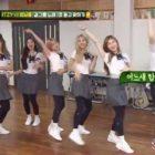 """ITZY y Heechul de Super Junior bailan juntos """"Pick Me"""" de I.O.I y """"Bo Peep"""" de T-ara"""