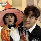 Kim Jong Kook se sorprende cuando un niño le pregunta si le gusta Song Ji Hyo