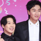 HaHa desea a Lee Kwang Soo un feliz cumpleaños con una publicación sincera