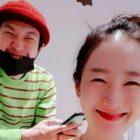 HaHa y Byul dan la bienvenida a su tercer hijo