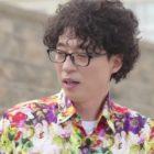 Yoo Jae Suk habla sobre el momento más difícil de su carrera