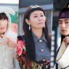 11 personajes secundarios de K-Dramas que son verdaderos robaescenas