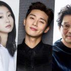 Park Seo Joon, Kim Da Mi y Yoo Jae Myung confirmados para la adaptación a drama de popular webtoon