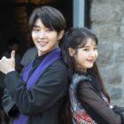 """""""Hotel Del Luna"""" revela un intenso encuentro entre IU y Lee Joon Gi"""