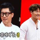 Ji Suk Jin provee una cómica razón de por qué Kim Jong Kook no está casado