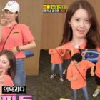 "Jo Jung Suk, YoonA, Jun So Min y Song Ji Hyo, presumen de sus movimientos de baile en ""Running Man"""