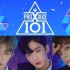 """""""Produce X 101"""" encabeza las listas de los programas de televisión no drama más hablados del momento por 12ª semana consecutiva"""