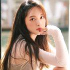 """Kim Bo Ra en conversaciones para protagonizar la versión coreana de """"Jane The Virgin"""""""