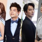 Jo Bo Ah y Jun Hyun Moo presentarán los Seoul Drama Awards 2019; Kim Nam Gil, Jang Nara, y más acudirán