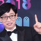 """Yoo Jae Suk habla sobre nuevo programa, su hija bebé y la posibilidad del regreso de """"Infinite Challenge"""""""
