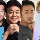 Se revela el ranking de reputación de marca de modelos masculinos de publicidad del mes de julio