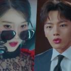 """IU no puede ocultar sus celos por el primer amor de Yeo Jin Goo en la vista previa de """"Hotel Del Luna"""""""