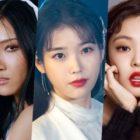 Se revela el ranking de reputación de marca de modelos femeninas de la publicidad del mes de julio