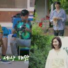 Kim Jong Min, Eun Ji Won, Jo Byeong Gyu, y más disfrutan de la vida en el campo en nuevo teaser para programa de realidades