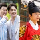 """Kim Joon Hyun y Lee Yi Kyung traen risas con apariciones cameo en """"Hotel Del Luna"""""""