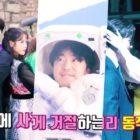 """Lee Joon Gi y Lee Si Eon alegran el set de """"Hotel Del Luna"""" mientras filman cameos"""